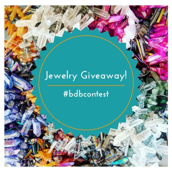 Jewelry Giveaway (1)